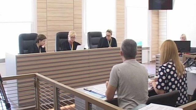 «Червоні зорі»: суд розглядає апеляційну скаргу забудовника