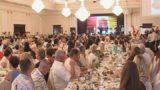 День медпрацівника в Одесі. Департамент охорони здоров'я відзначив 75-річчя