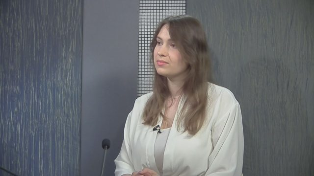 Татьяна Юрганова / 15 июля 2019