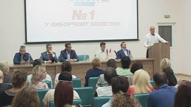 Жителі про головне. Суворовський район — подальший розвиток