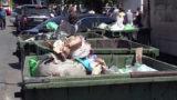 Зворотній бік Одеси. Містяни про сміття на вулицях