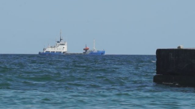 Наше Чорне море. Результати польових досліджень