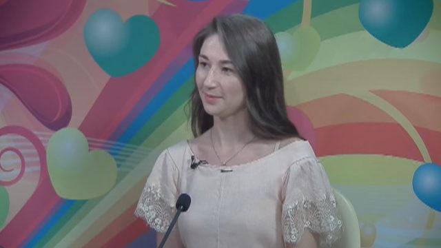 Валентина Недева / 1 июля 2019