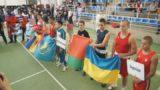Турнір з боксу пам'яті Семена Трестіна