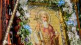 Від Володимирської гірки до Києво–Печерської Лаври