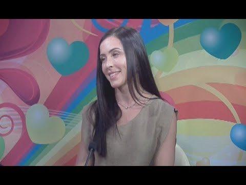 Ольга Стоянова / 1 июля 2019