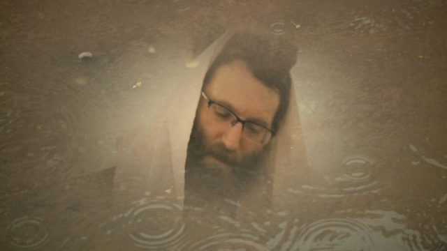 Глава Екев : Дощі і віра