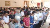 Курбан-Байрам Мусульмани Одеси відзначають головне свято
