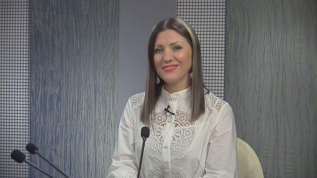 Лилия Кулиш / 02 августа 2019