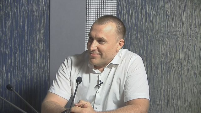 Руслан Шуляк / 12 августа 2019