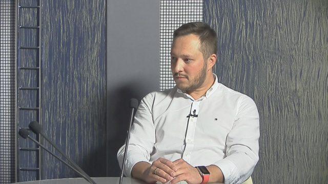 Вячеслав Наливкин / 29 августа 2019