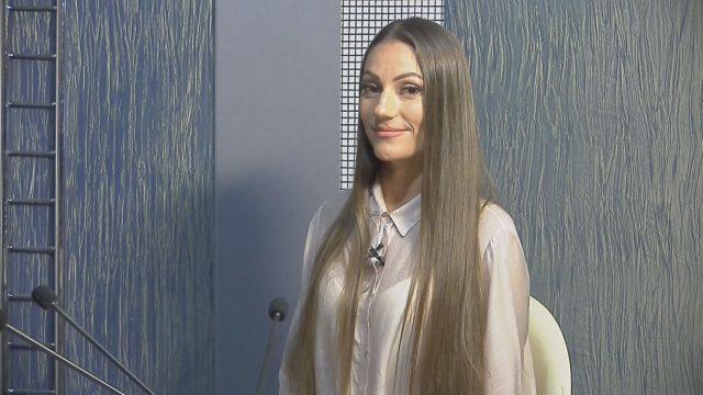 Альбина Михова / 29 августа 2019