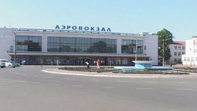 Думка городян про Одеський аеропорт