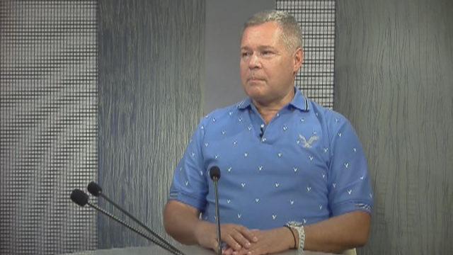 Cергей Гусев   \ 01 августа 2019