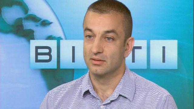 ВІСТІ ОДЕСА / Гість Артем Говоров