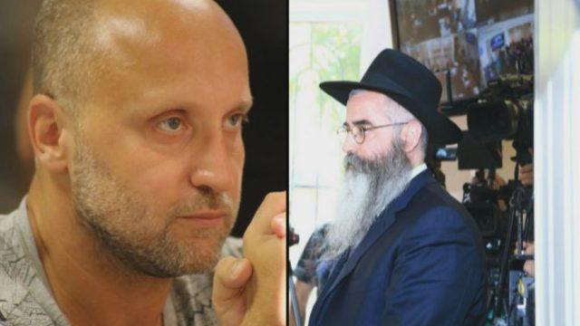 Духовна місія рабина