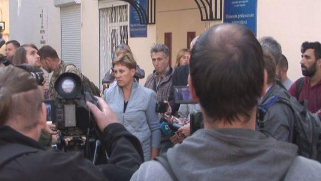 Акція протесту захистимо Тузловські лимани разом