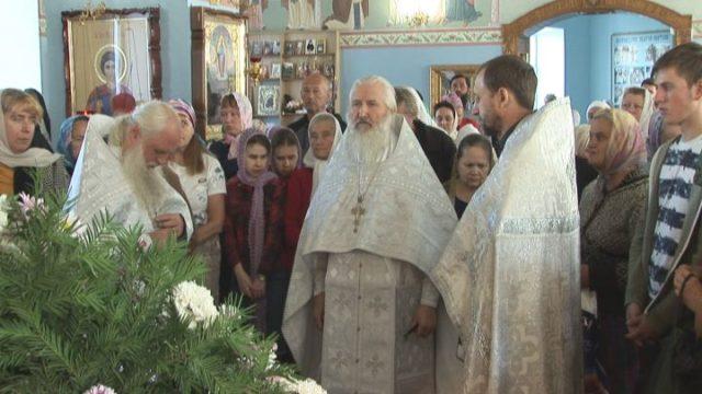 Свято Михайлова чуда в Одесі