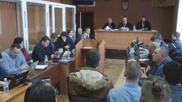 Справа «Краян»: апеляцію розглядатиме Вищий антикорупційний суд