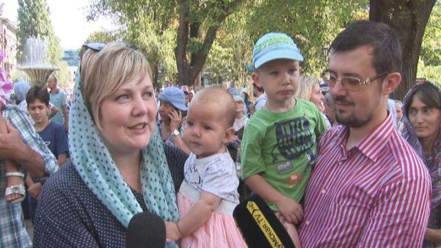 Збережемо сім'ю — збережемо Україну