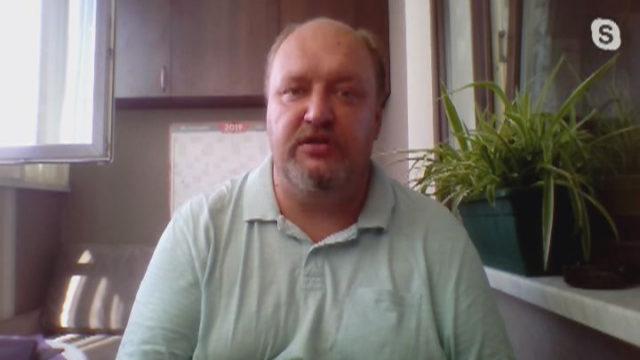 Сергій Герасимчук // Політична ситуація в Молдові