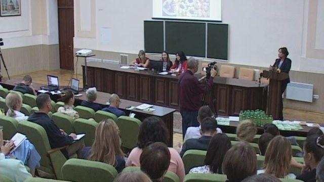 Наукова конференція «Технології харчових продуктів і комбікормів»