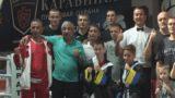 Одеса проти Берліну. Дружній боксерський турнір у клубі «Брати»