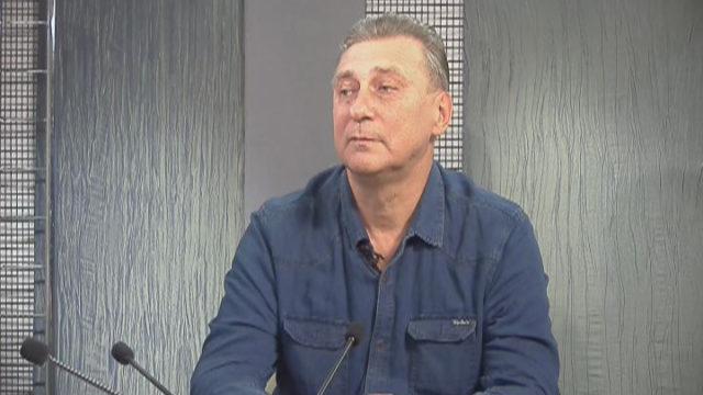 Игорь Вараксин / 23 сентября 2019