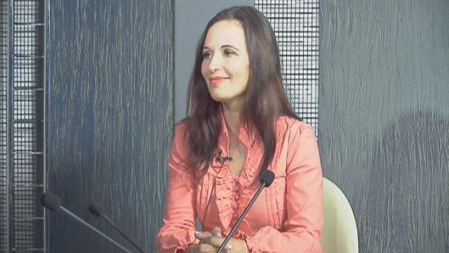 Татьяна Синявская / 26 сентября 2019