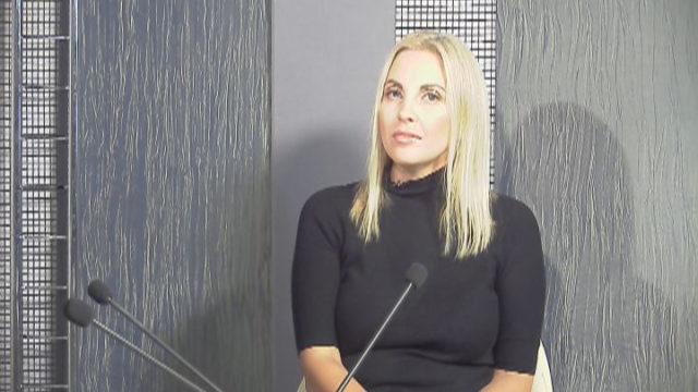 Мария Кутовая / 26 сентября 2019