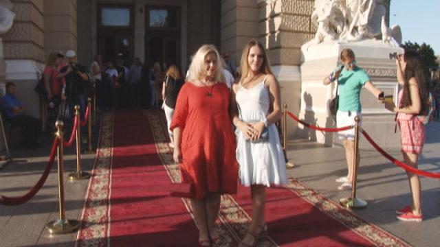 5-й фестиваль мистецтв «Оксамитовий сезон в Одеській опері»