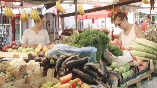 Зробити базар. Одесити про вартість споживчого кошика