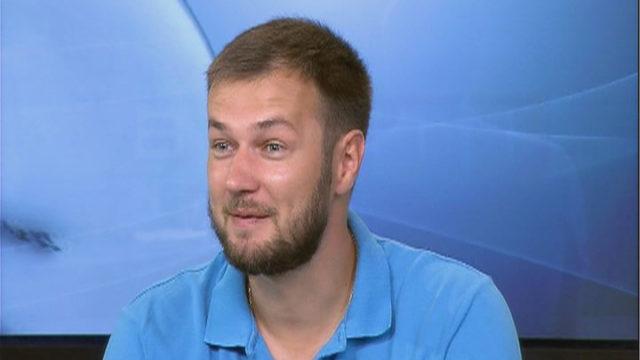 Михайло Грицик