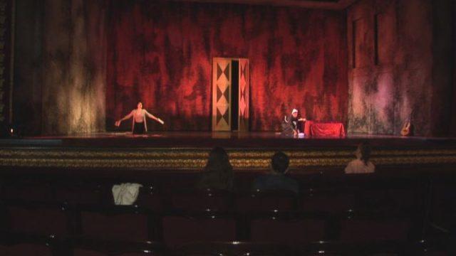 Нова версія опери Верді «Трубадур»