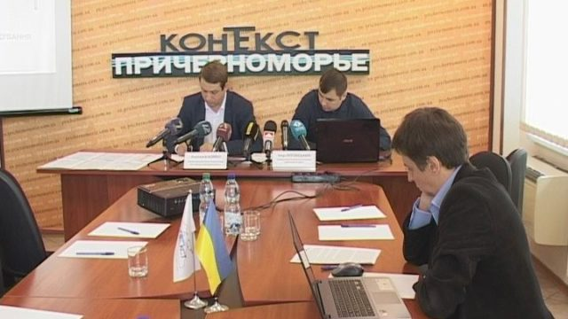 Індекс публічності одеської влади