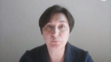 Світлана Конончук // Сучасні тренди внутрішньополітичного життя України