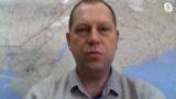 Віталій Мартинюк // Політика «Східного партнерства»