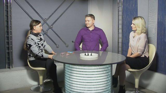 Виталий Залевский и Валентина Залевская / 10 октября 2019