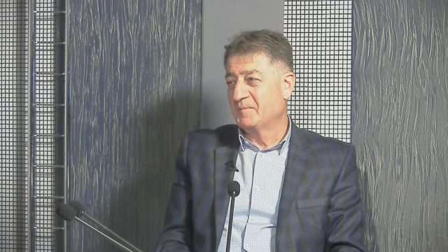 Сайед Муксен / 07 октября 2019