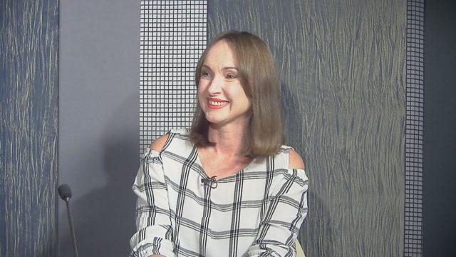 Алина Охтень / 10 октября 2019
