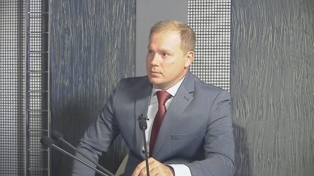 Андрей Рябоконь / 07 октября 2019