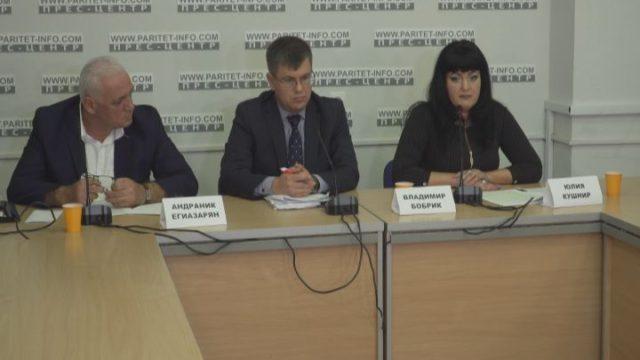 План санації: Одеський облавтодор заявляє про дискримінацію