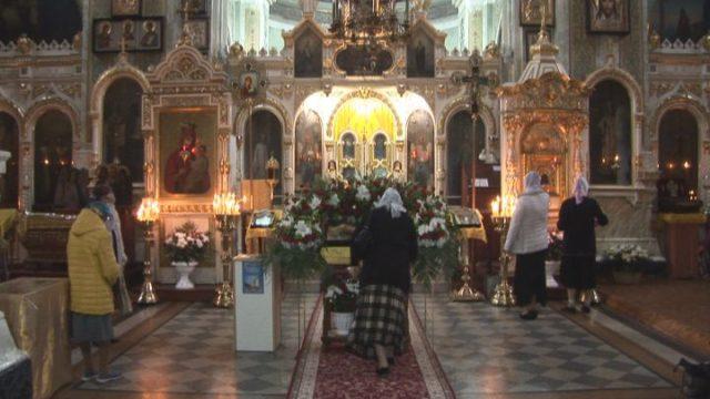 Православна Церква вшановує пам'ять святителя Димитрія Ростовського