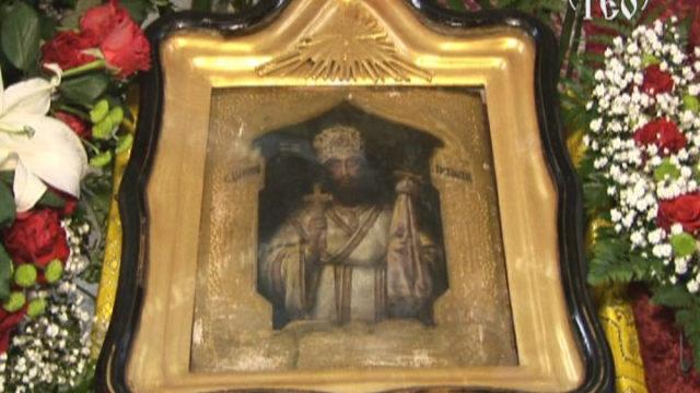 ТЄО — 493 Ведучий — протоієрей Костянтин Бацуєв