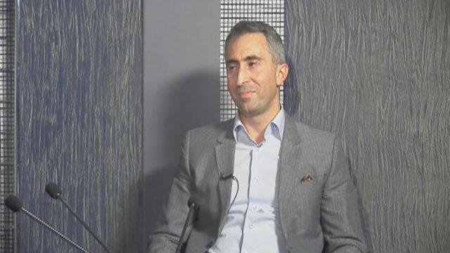 Арман Амбарданян / 17 октября 2019