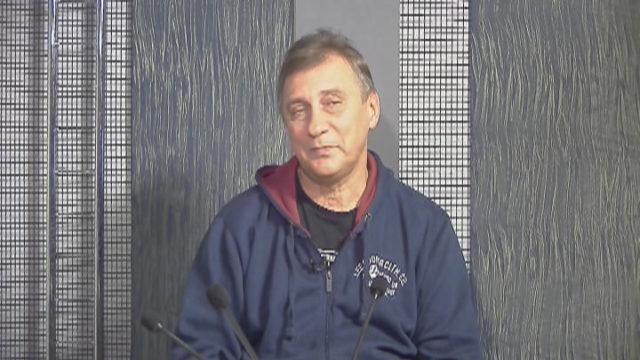 Игорь Вараксин / 21 октября 2019