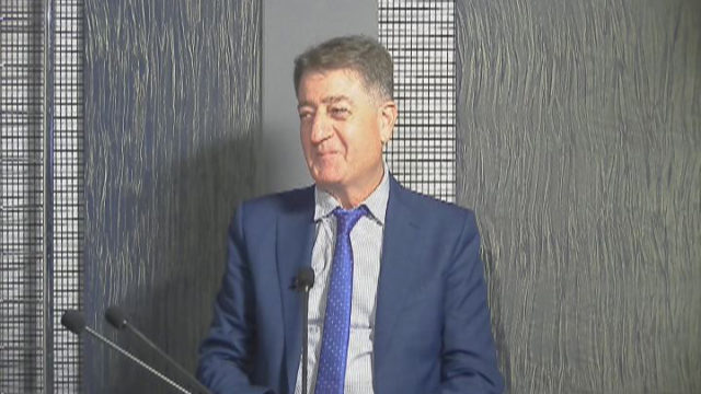 Сайед Муксен / 21 октября 2019