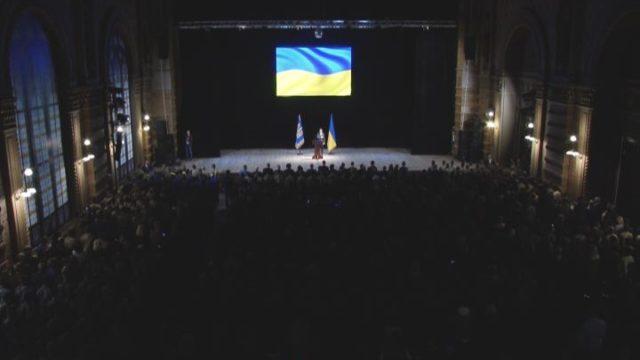 Президент в Одесі: новий голова ОДА та «алергія на капітуляцію»