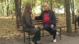 «Єдність колін Ізраїлю». Микола Гобштіс