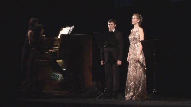 Органний концерт пам'яті Володимира Філіпчука